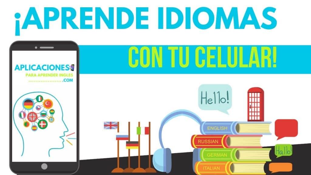 meilleures applications pour apprendre l'anglais et plus de langues