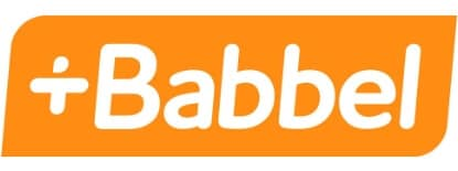 Babbel app