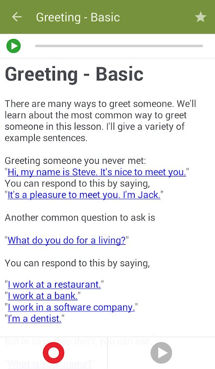 aprender inglés con Talkenglish