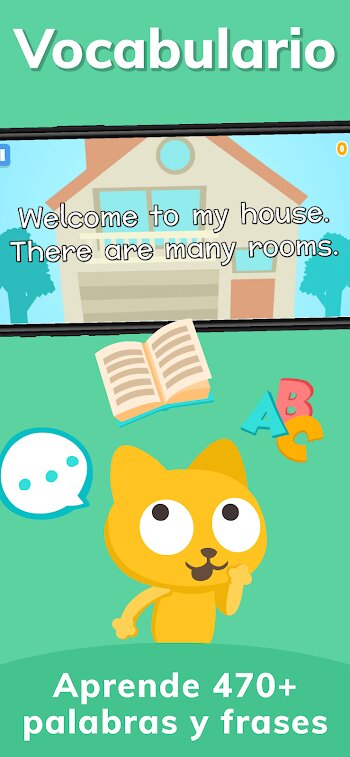 aprender ingles con studycat