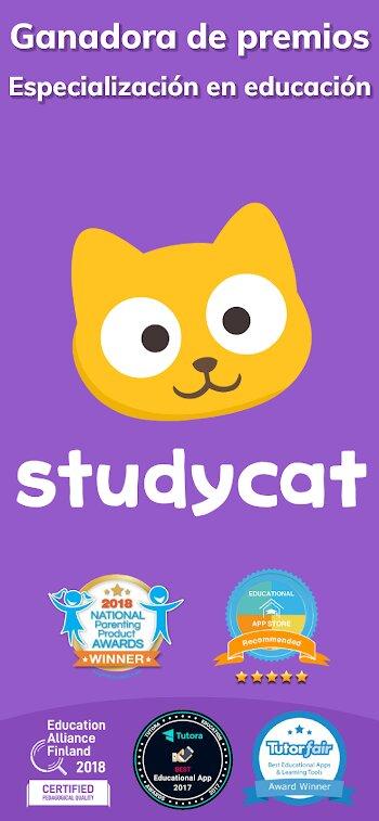 descargar studycat