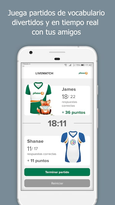 learnmatch app