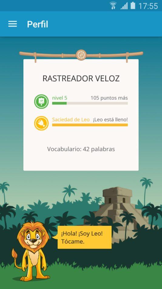 lingualeo app